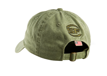 Surefire Baseball Cap Olive Tactical Kit